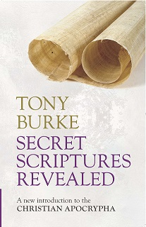 secret scriptures revealed small